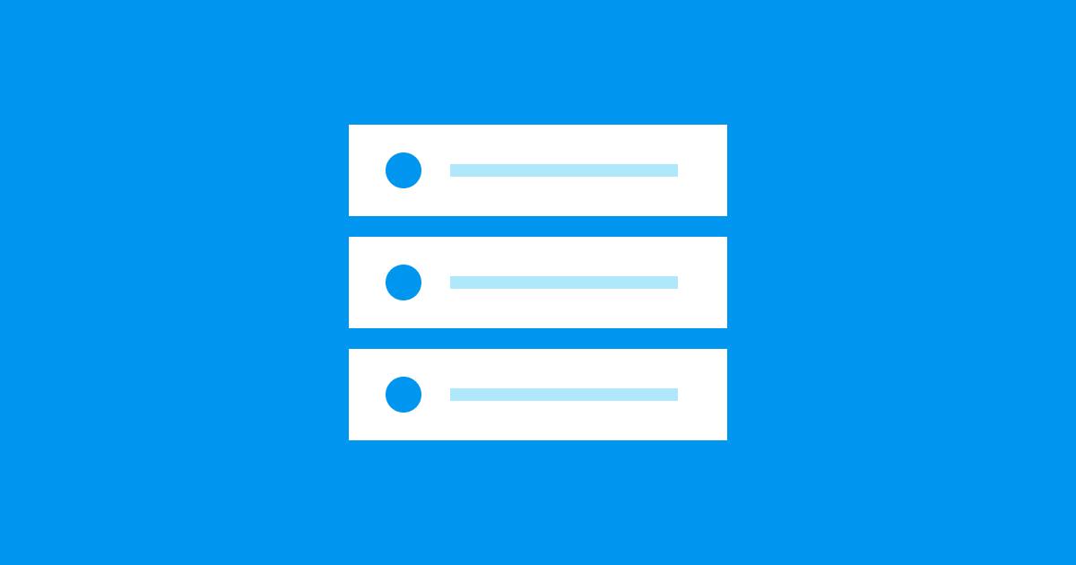 База данных вашего цифрового банка - все, что вы должны знать