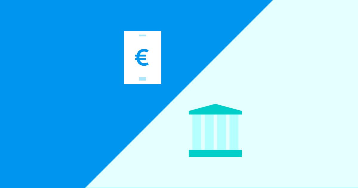 Цифровые и традиционные банки — основные отличия технологий и регулирования