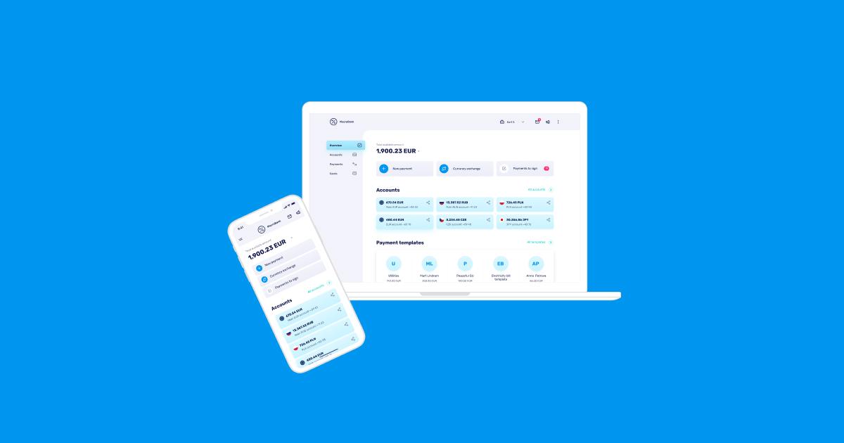 Advapay`s Digital Core Banking system Macrobank