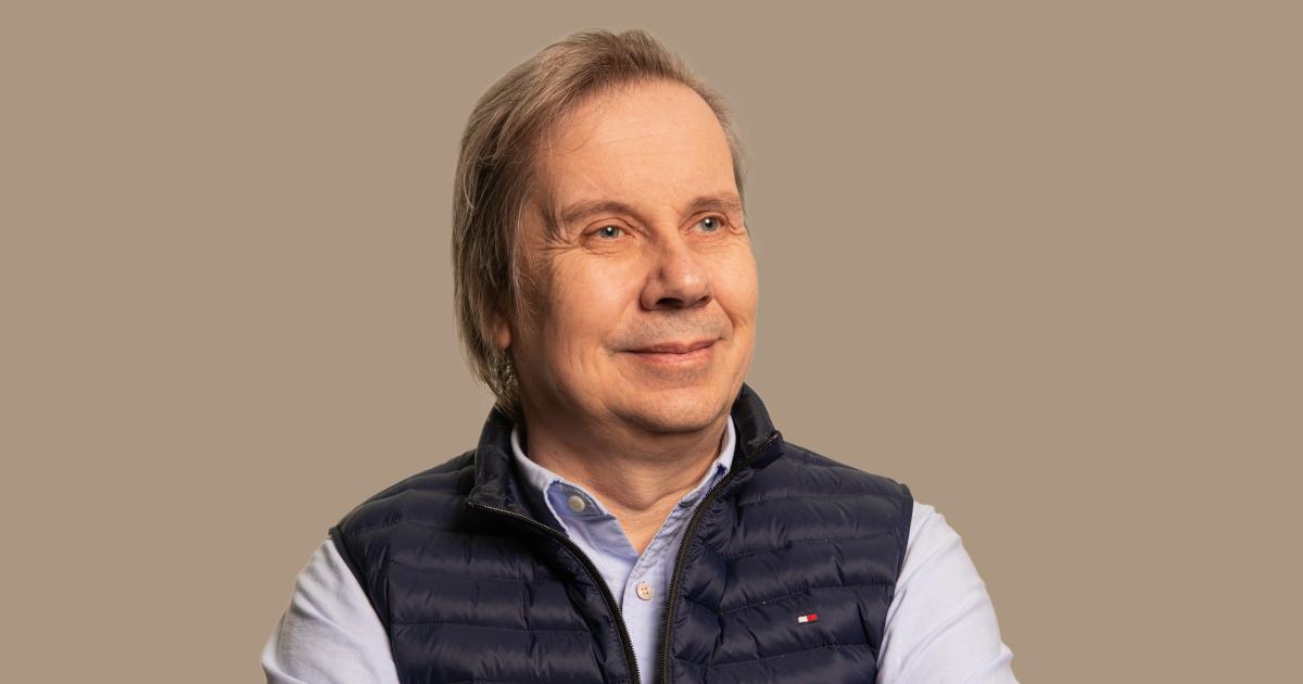 Максим Иванченко, владелец Advapay