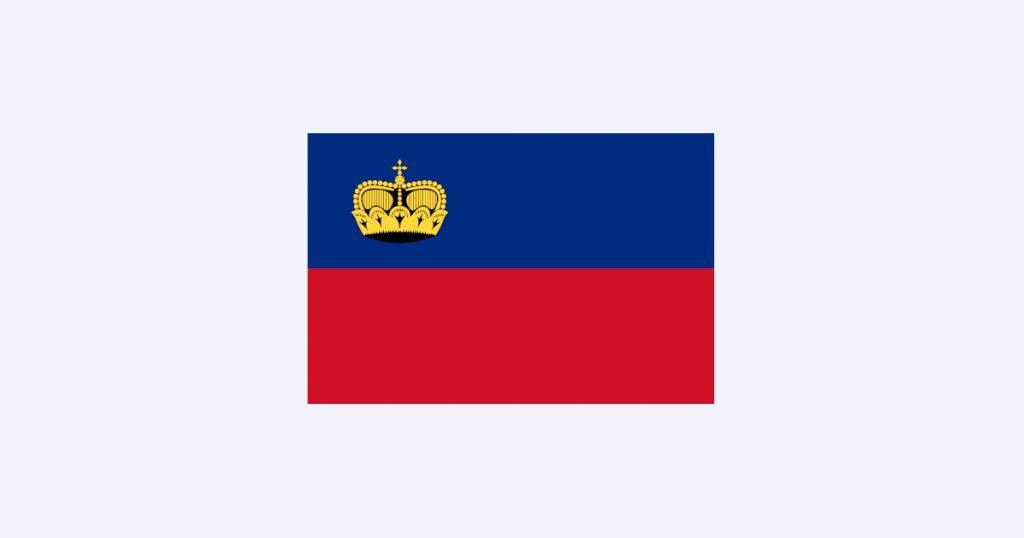 Лицензия платежного учреждения и на электронные деньги в Лихтенштейне