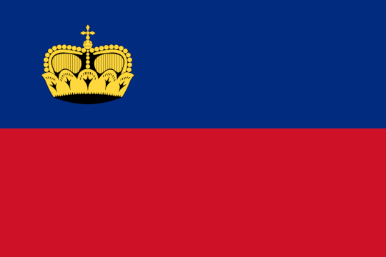 Payment Institution Liechtenstein