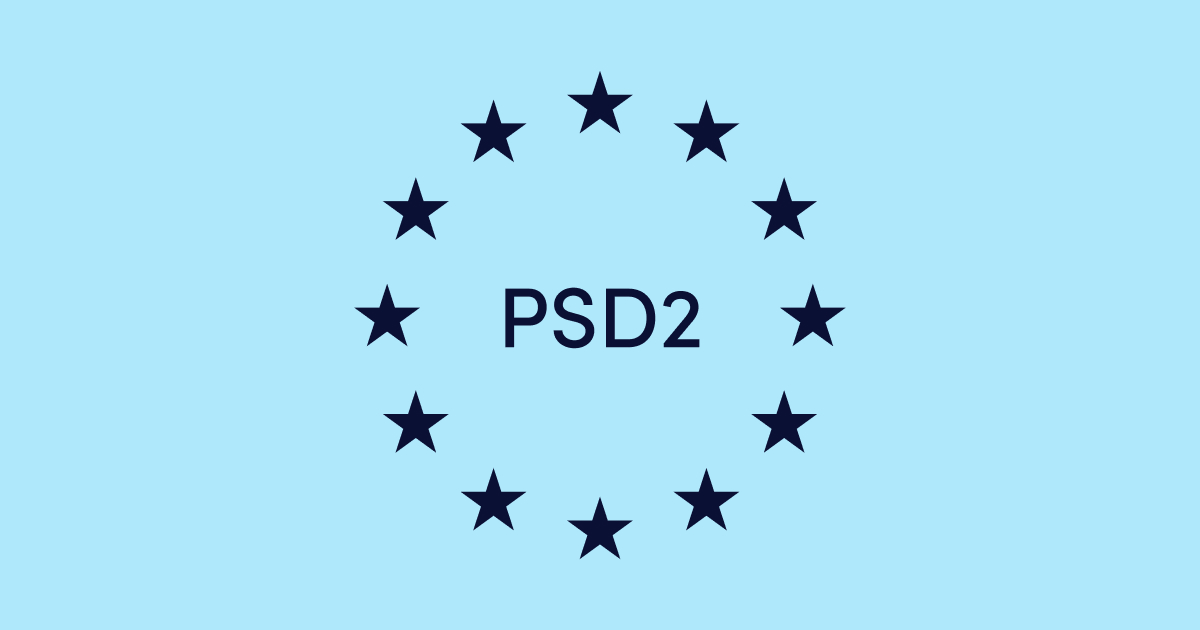 PSD2 license explained services, types of licenses, application