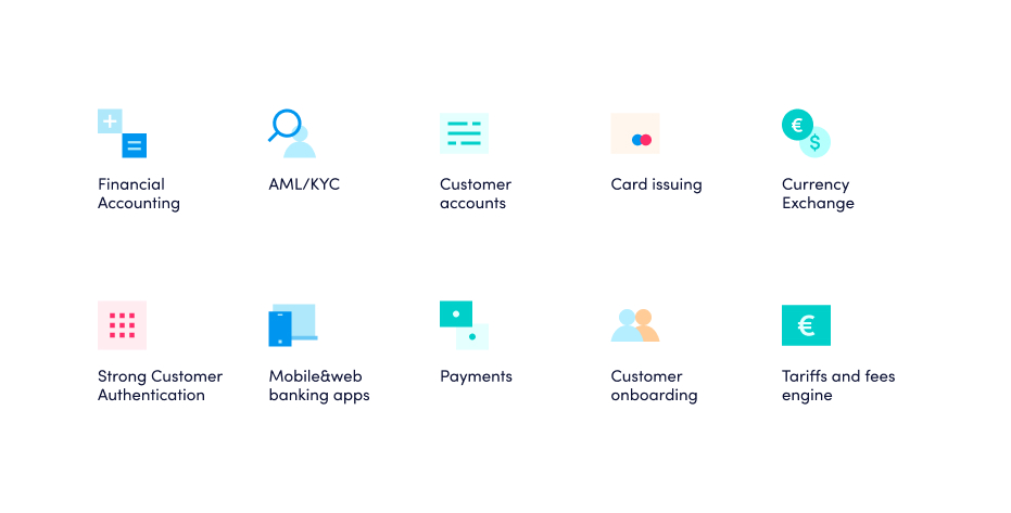 Banking-cloud-based-SaaS-Software-as-a-service-solutions-functionality