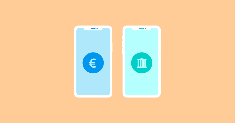 E-money Institution license vs Specialised Bank license the main differences